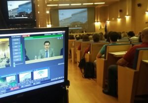 STREAMING ACTOS INSTITUCIONALES