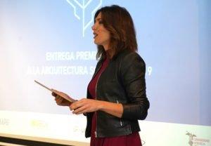 STREAMING ENTREGA DE PREMIOS ARQUITECTURA